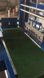 硅质板包装机+热收缩机,性能特点,厂家报价