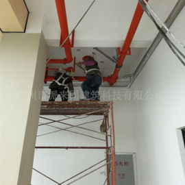 派來固電纜橋架支撐支架 空調防排煙管道支架