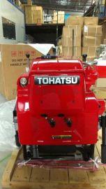 TOHATSU 东发VC52AS手抬机动消防泵