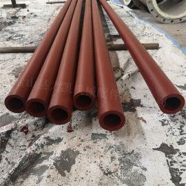 内衬氧化铝陶瓷管供应商