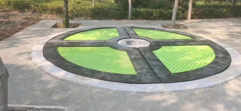 深圳儿童蹦床厂家,深圳儿童娱乐设施