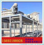 供应方形横流冷却塔化工配套