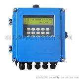 河北DN250管段式超声波流量计厂家;海峰电子