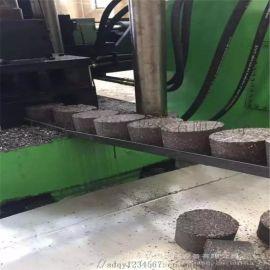 天津废铝废铜废铁销压块成型设备
