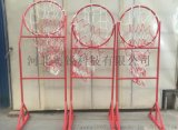 中考篮球传球训练器材传球训练圈击地传球架投掷圈传球