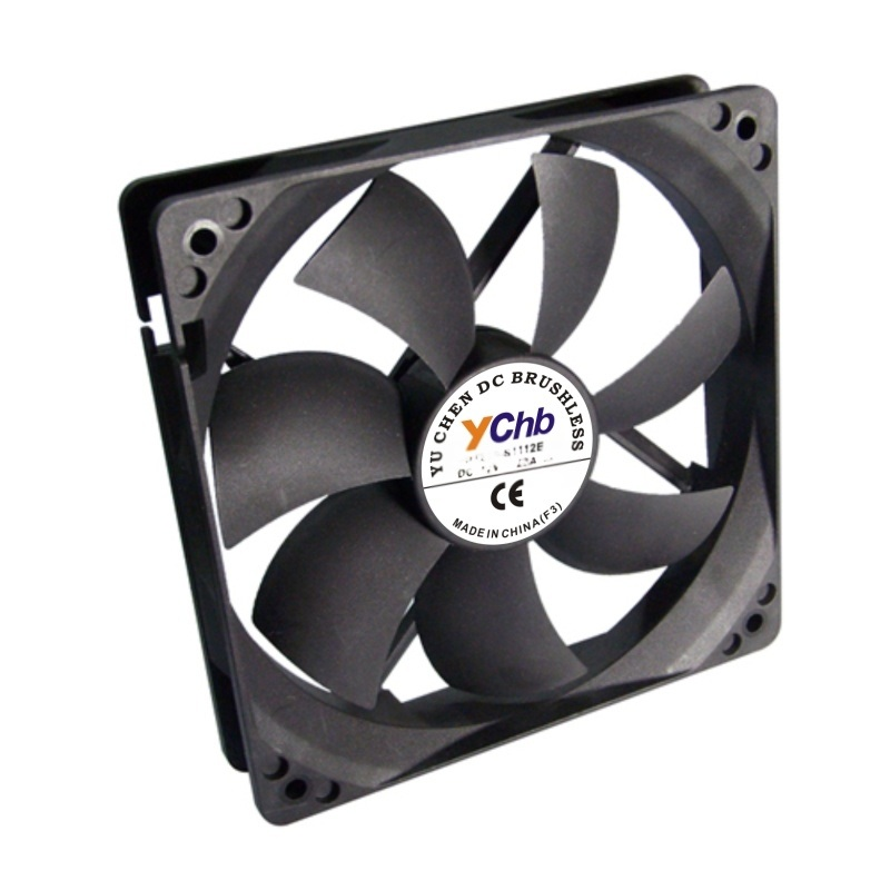 8020,DC48V,直流散热风扇风机