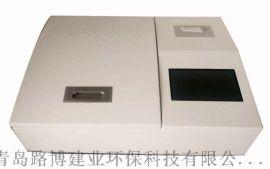 LB-4180C触摸屏BOD快速测定仪
