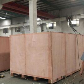 真空木包装箱/出口免熏蒸木箱厂家定做