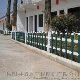 山东滨州pvc塑钢护栏围栏 pvc道路护栏价格