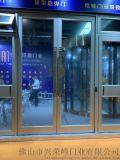 佛山鋁合金地彈門 不鏽鋼地彈門