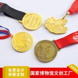 深圳厂家定做金属奖牌马拉松运动会体育赛事纪念章定制