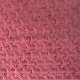 无线绗缝复合布 家纺装饰布 宠物用品面料