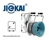 JK607-002 翼型鎖芯轉舌鎖 廣州廠家直銷