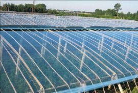 pe透明农膜蔬菜塑料大棚膜共挤隔热防水膜无滴膜