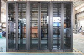 鄭州紅酒莊不鏽鋼酒櫃定制設計酒櫃廠家