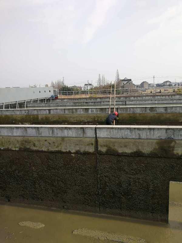 乌海市大型地下车库漏水堵漏维修