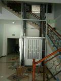 轮椅垂直电梯家用小型电梯无障碍小型升降台百色市直销