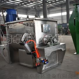 金属材料加工混合机、磨料加工混合机、、螺带混合机