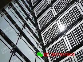 五谷新能源分布式光伏发电BIPV项目应用