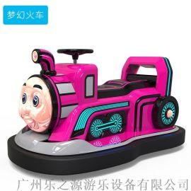 廣場託馬斯小火車兒童娛樂車遊樂設備遊樂車新款