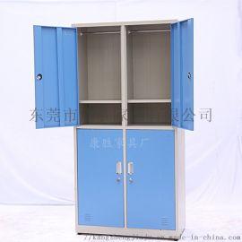 企业员工宿舍铁皮衣柜