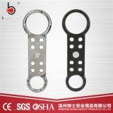 防火花双头铝制搭扣锁8孔搭扣锁BD-K61
