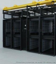 广东数据中心光缆铺设工程熔接方案