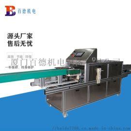 厦门厂家直销全自动食品盒纸盒热熔胶封盒机