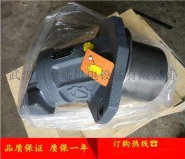 【力士乐A10VO28DR/31R-VSC12K01恒压泵】斜轴式柱塞泵