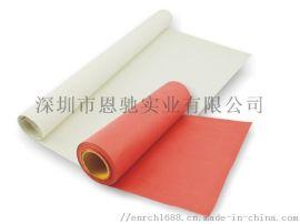 导热矽胶布 导热材料
