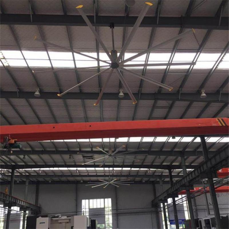 重庆室内大型节能风扇生产厂家