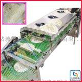 仿手工单饼机 自动干饼机 优品生产单饼机器