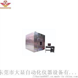 烟密度试验机,电线烟密度,电缆烟密度