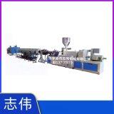 大口徑大口徑UPVC管材生產線