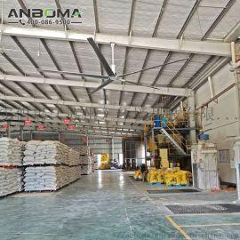 成都节能工业大吊扇 重庆大型工业风扇厂家
