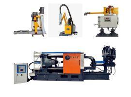 厂家直销,LH-280T全自动减震器压铸机
