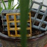 绿化拉挤格栅板玻璃钢网格栅板