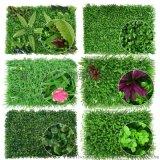 仿真植物 酒店店招装饰仿真植物墙假花 仿真草坪