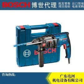 BOSCH博世GBH2-20DRE电锤冲击钻