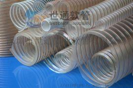 PU钢丝管, PU钢丝软管, PU耐磨软管, 耐磨软管