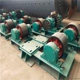 烘干机平拖轮卧式节能环保烘干机带台式防串动烘干机滚轮