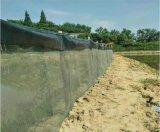 甲鱼青蛙牛蛙螃蟹虾塘鱼塘塑料养虾用养殖围网
