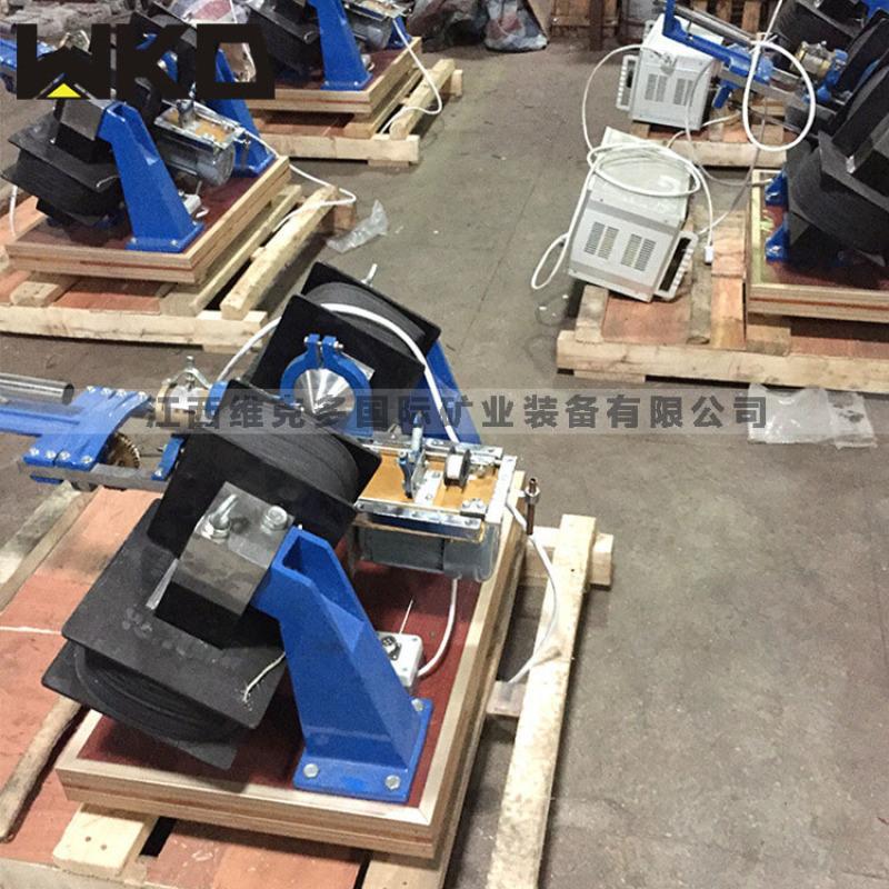 河北实验室磁选管 XCGS-50实验室磁选管用途