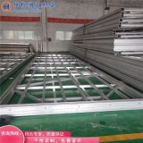 铝合金浮桥铝合金引桥加工订制