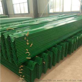 厂家大批量供应高速公路波形护栏防撞护栏板