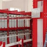 高压滤波补偿装置   高压滤波电容补偿柜寿命长