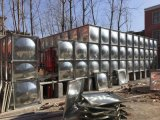 箱泵一体化给水泵站 选址要求