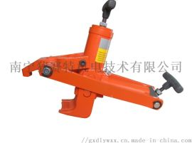 拆大輪胎用便攜式拆胎機 液壓剝胎器