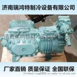 济南比泽尔 4PCS-10.2 压缩机