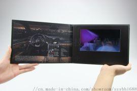 视频盒子,视频贺卡,视频机芯